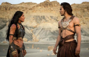 john-carter-and-dejah-thoris
